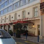  Cannes, Embassy Hotel