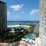 Φωτογραφία: Waikiki Marina Resort at the Ilikai