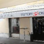 Bar-Cafe Tenda Rossa