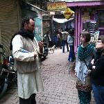 Varanasi Walks - Day Tours