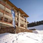 Hotel Club MMV Val Cenis