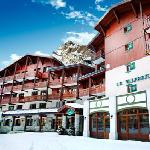 Hotel Club MMV Le Valfrejus