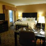 Hampton Inn Knoxville North Foto