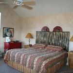 Photo de SkyRidge Inn Bed & Breakfast