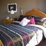 Foto de Grapeview Guesthouse on the Vineyard
