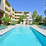 ‪BEST WESTERN PLUS West Covina Inn‬