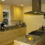  suite 155 kitchen