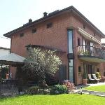 Foto de Bed & Breakfast Alisee