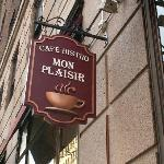 Cafe Bistro Mon Plaisir