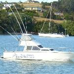 Target Fishing Charters
