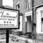The Claremont Guest House