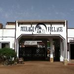 Photo de The Mirage Village Hotel