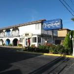 Foto de Travelodge Ridgecrest