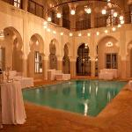 Riad Nashira & Spa