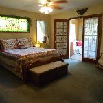 Vanquility Acres Inn Foto