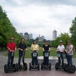 Segway of Nashville Tours