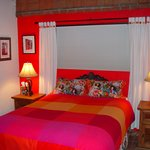 Photo de Casa Farolito Bed & Breakfast