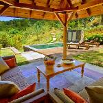 Photo de Lakaz Chamarel Exclusive Lodge
