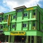 Sastria Hotel