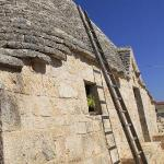 Photo of Riposo del vento - Trulli and B&B