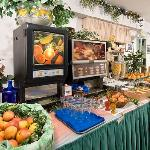  Buffet Prima Colazione