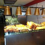 The Carvery Montemar, we are ready when you are!!