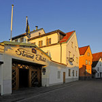 Best Western Strand Hotel