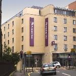 Premier Inn Lauriston Place