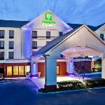 ‪Holiday Inn Express Atlanta West - Theme Park Area‬