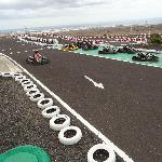 Go Karting San Bartolome