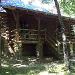 Tanyard Springs Cabins