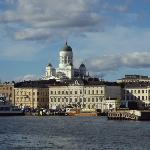 Free Helsinki tours