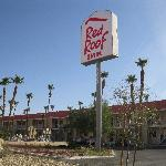 Red Roof Inn Las Vegas North - Nellis AFB