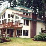 A Cascade View Bed and Breakfast