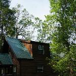  Bear&#39;s Hideaway Cabin