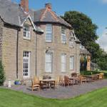 Comfortable Country House Hotel