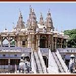 Baps Swaminarayan Mandir