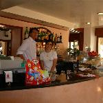 Foto Bed and Breakfast Albergo Centrale