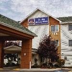 Photo de BEST WESTERN Gurnee Hotel & Suites