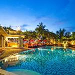‪Kuta Seaview Boutique Resort & Spa‬