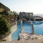 Foto de Towers Hotel Stabiae Sorrento Coast