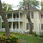 Foto de Woodburn House Bed and Breakfast