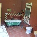  Bagno, camera 900