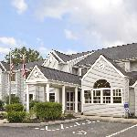 ‪Americas Best Value Inn & Suites, Sunbury‬