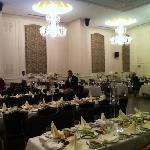 Photo de Grand Hotel Gaziantep