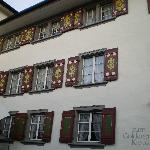 Hotel zum goldenen Kreuz