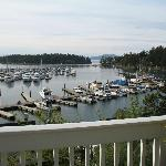McMillan Suites at Roche Harbor Resort