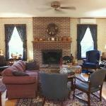 Bilde fra White Oak Inn Bed and Breakfast