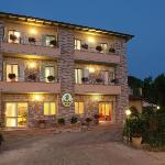 Viole Country Hotel