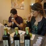 Tuscan Wine School